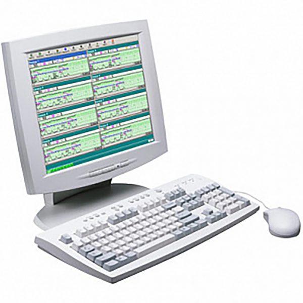Центральная система наблюдения за матерью и плодом MFM-CNS