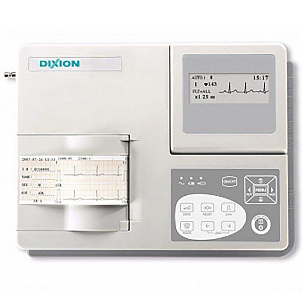 1-канальный электрокардиограф ECG-1001