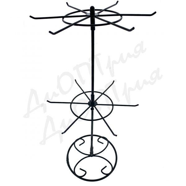 Подставка для цепочек и шнурков для очков PODS-4