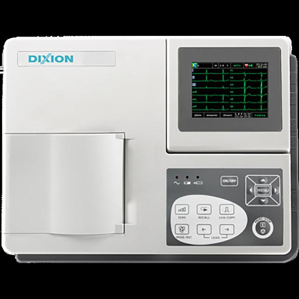 3-канальный электрокардиограф ECG-1003