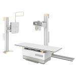 Рентгеновский диагностический комплекс на 2 рабочих места Dixion Redikom