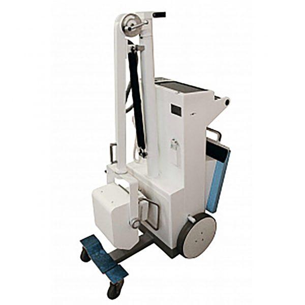 Палатный цифровой рентгеновский аппарат мобильный Dixion Remodix 9507