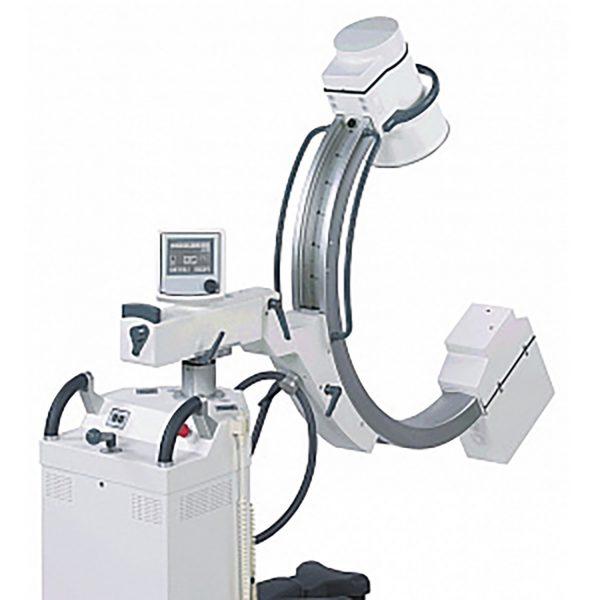 Рентгеновский аппарат типа С-дуга Dixion Cyberbloc