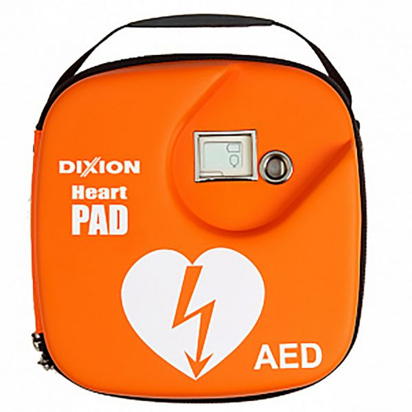 Автоматический наружный дефибриллятор (АНД) Dixion Heart PAD