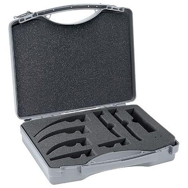 Кейс для ларингоскопа 7 клинков