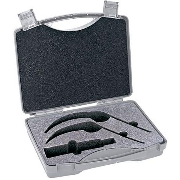 Кейс для ларингоскопа 2 клинков Флеплайт