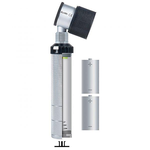 Дерматоскоп Eurolight D 30 (галоген)