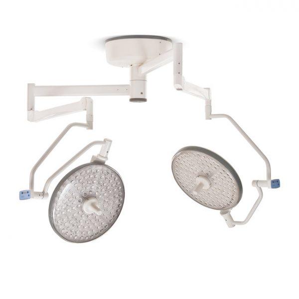 Светильник хирургический Армед LED550потолочный