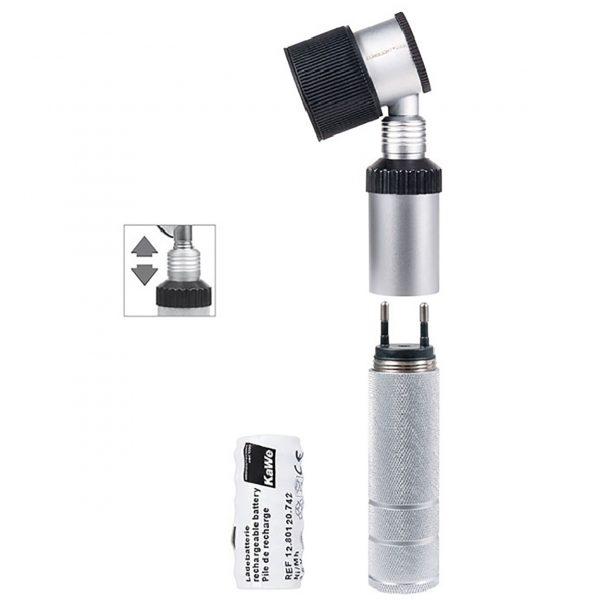 Дерматоскоп Eurolight D (LED)