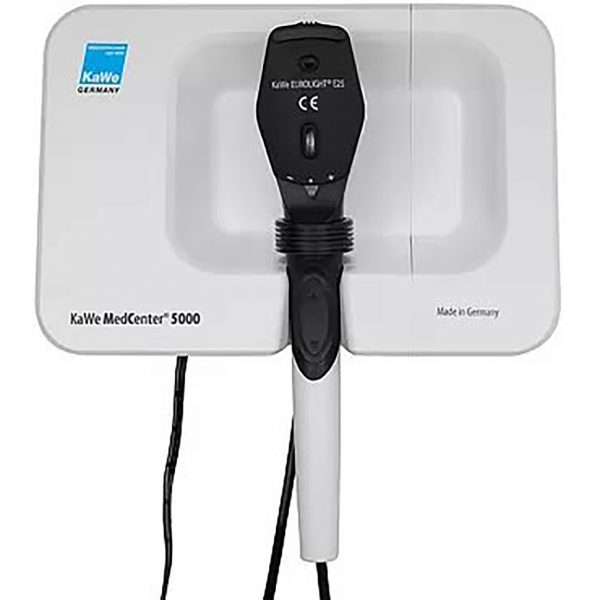 Головка офтальмоскопа Eurolight E25