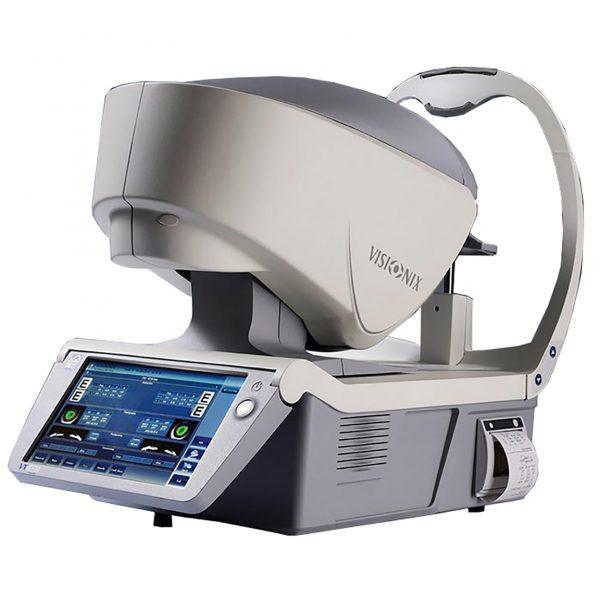 Авторефрактометр VX120+